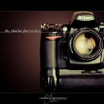 Fotografia jako hobby