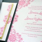 Projektowanie oryginalnych zaproszeń ślubnych