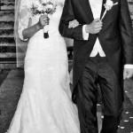 Sprzedam przepiękną suknię ślubną z koronki! (Wrocław & Lwówek Śląski)