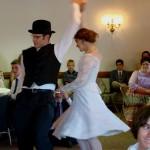 Pomysł na pierwszy taniec