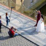 Fotograf ślubny – kiedy go zarezerwować?