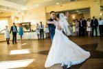 Estilo – pierwszy taniec młodej pary